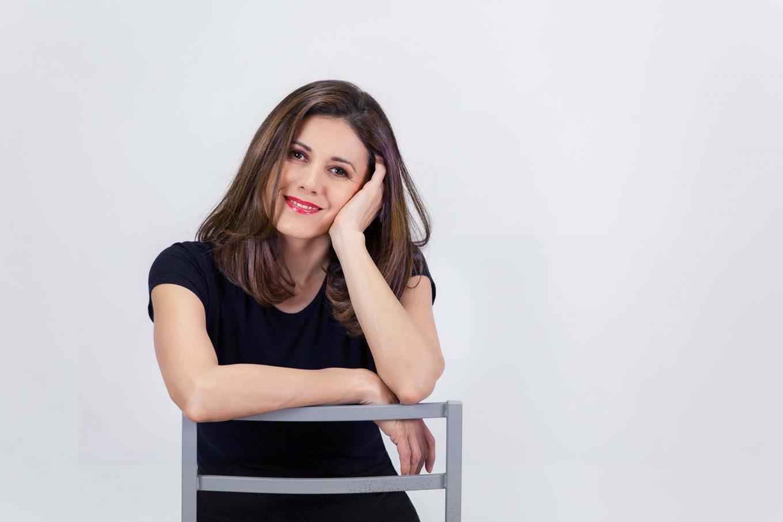 Rocío Sierra en su blog de fotografía