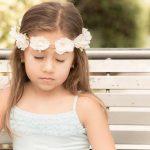 Sesión de Fotos de niñas | Foto vintage de niña