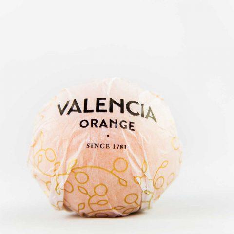 Foto de producto naranja