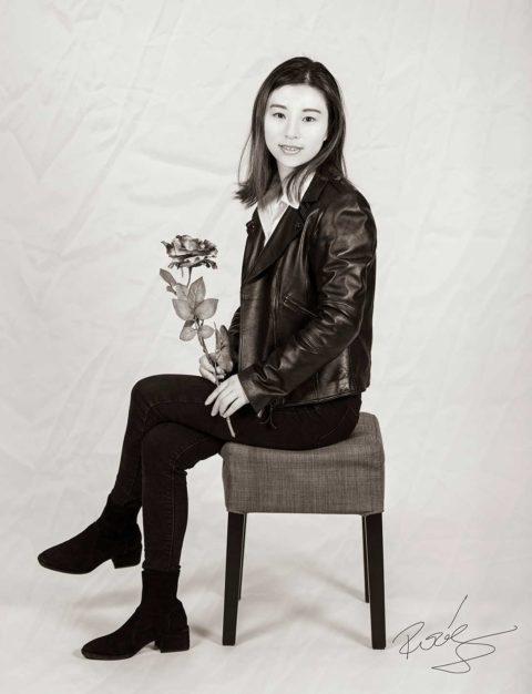 XiuMei Li